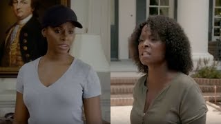 Will Hanna And Candace Get Closer After Attacking Jim? | Tyler Perry's The Haves And The Have Nots