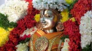 Erode Rajamani bhagavathar bhajan @ balur temple .mp4
