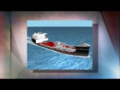 Navy to Christen New Mobile Landing Platform Ship