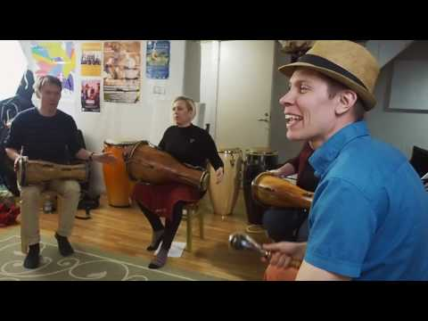 Rumba-Akatemia – Kuubalaisen Musiikin Opetusta