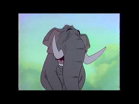 Download Le Livre de la jungle, souvenirs d'enfance - Une mémoire d'éléphant (1ère cinématique)
