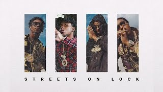 Migos - Off The Road To The Trap (Streets On Lock 4)