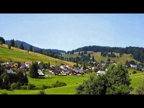 Travel to Lichtenstein and Southern Germany