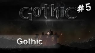 OK. Zagrajmy w Gothic - Niewidzialny amulet Neka  [#5]