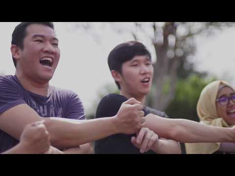THE NIELSEN COMPANY INDONESIA - ICE BREAKING GAME