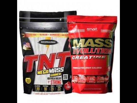 PROTEINA TNT,  sus beneficios, como tomar la proteína y a qué hora tomarla (JavisH Fitness)