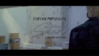 Emporio Armani Stars - Holiday 2020