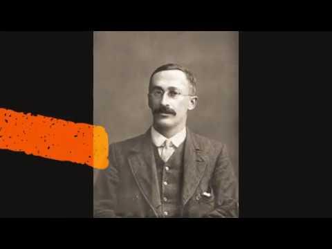 W. S. Gosset: -  o  estatístico e cervejeiro! (Dra. Mara Lucia Conforini)