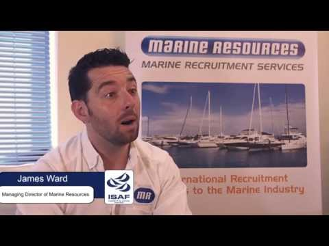 Marine Resources - Performance partner for recruitment services