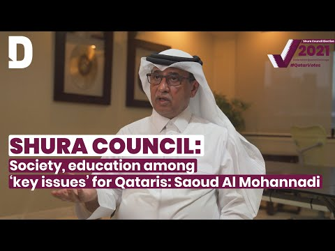 Shura Council Elections 2021: Labour law reforms among top priority for Qatari candidate