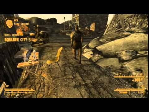 Fallout 3 NV playthrough pt16