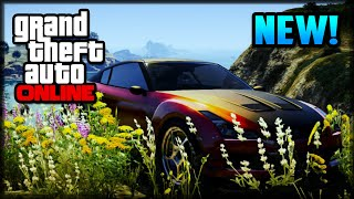 GTA 5 Online - Hidden Features For PS4, Xbox One, & PC! (Grand Theft Auto 5)