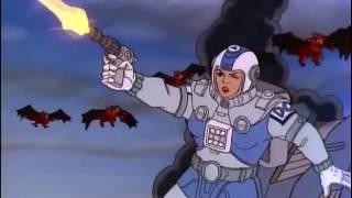 Transformers G1 El Fin De Teletraan I (Español Latino)