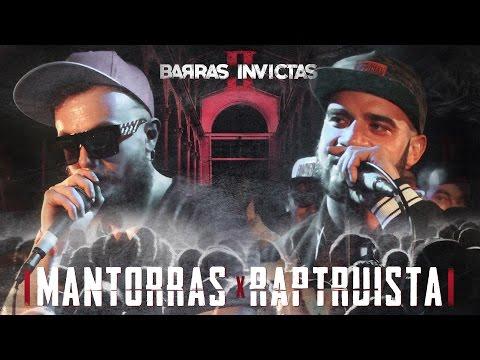 Liga Knock Out Apresenta: Mantorras vs Raptruista (Barras Invictas 2)