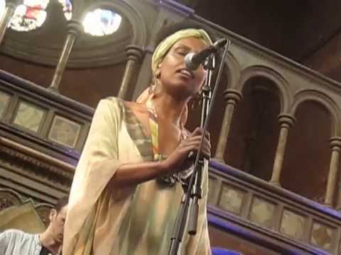 MooK - Ebb And Flow (Live @ Daylight Music, Union Chapel, London, 24/05/14)