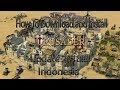 Stronghold Crusaders 2 How To Download Dan Install (indonesia) Update 2019!!!!