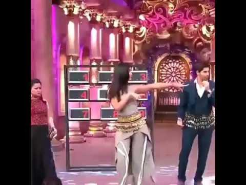 Mashallah Song Dance By Aishwariya
