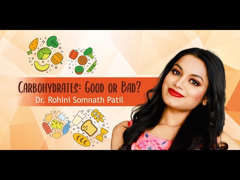 Carbohydrates: Good or Bad? What is Good Carbs or Bad Carbs | Best Health Fitness Tips 2020