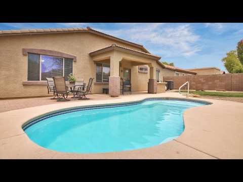 22353 S 213th St. Queen Creek, Arizona 85142 (Branded)