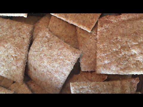 delicious-homemade-einkorn-wheat-crackers