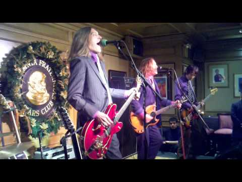Urge Overkill - Vacation in Tokyo (Live at Friar's Club)