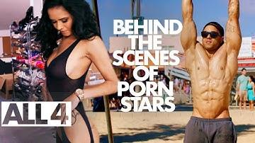 Secret Lives Of Porn Stars, Cam Girls And Hustlers | LA Vice: Porn Stars and Hustlers