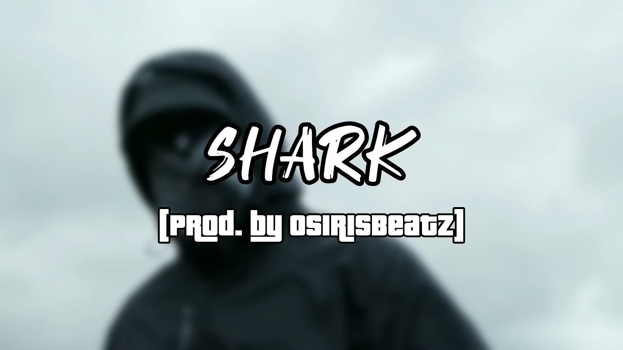 "[FREE] Ziak x Gazo x Ashe Type Beat - ""Shark"" | DRILL TYPE BEAT (Prod. by OsirisBeatz)"