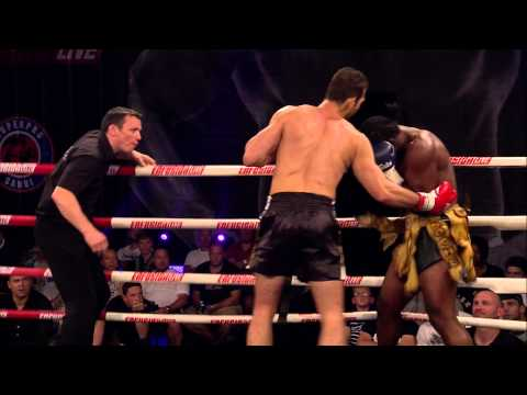 Highlights Enfusion Live #19 London 29.06.2014
