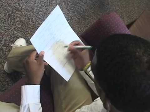 How to Write a Resume for Teens - YouTube