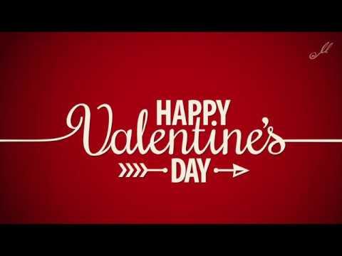 поздравление с днем святого валентина - Ржачные видео приколы