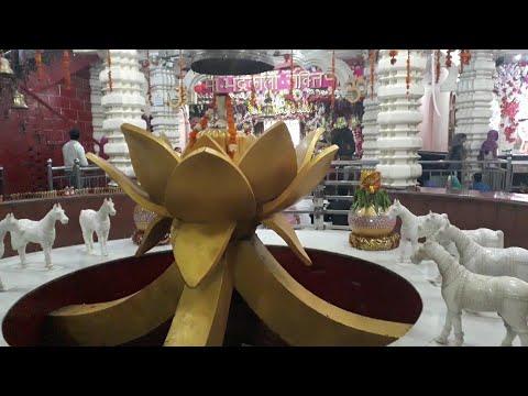 Kurukshetra Mein Mata Bhadrakali ka mandir