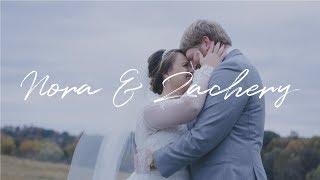 Nora & Zachery | Springfield, TN Wedding