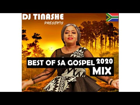 Download Best Of South Africa Gospel 2020 Mix mixed by DJ Tinashe  27-10-2020  worship songs 2020