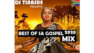Best Of South Africa Gospel 2020 Mix mixed by DJ Tinashe 27-10-2020 worship songs 2020