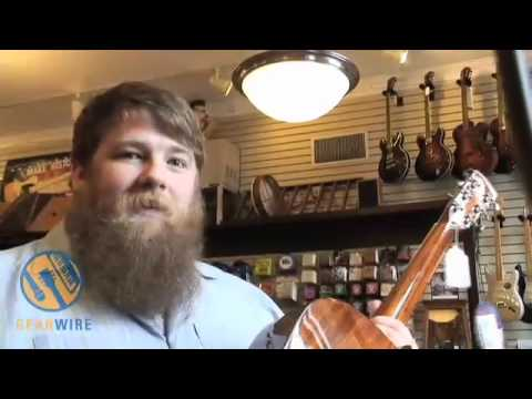 Old Town School Music Store: What To Look For In Acoustic Guitar Wood Types Explained