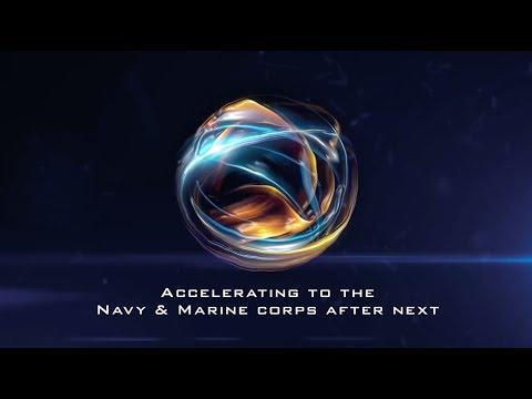 ONR Naval Future Force S&T Expo Promo