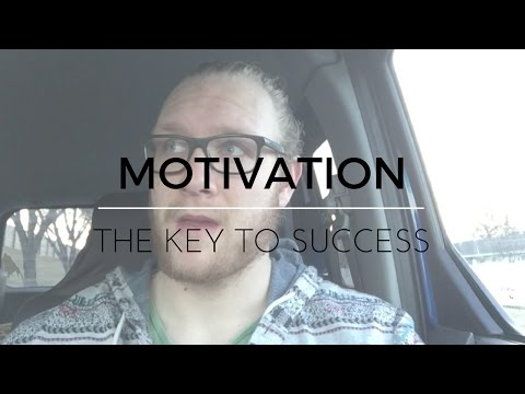 Staying Motivated also BUYING A CORVETTE?