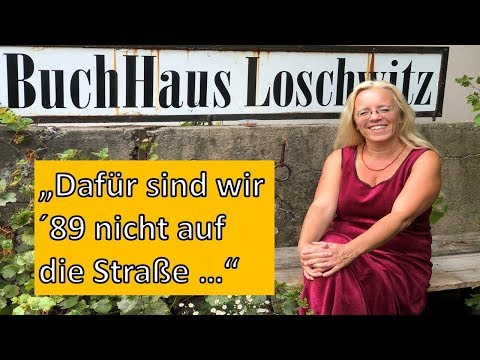 Susanne Dagen und die