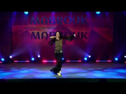 MABROUK FESTIVAL  Kazafy Show   Kazuya