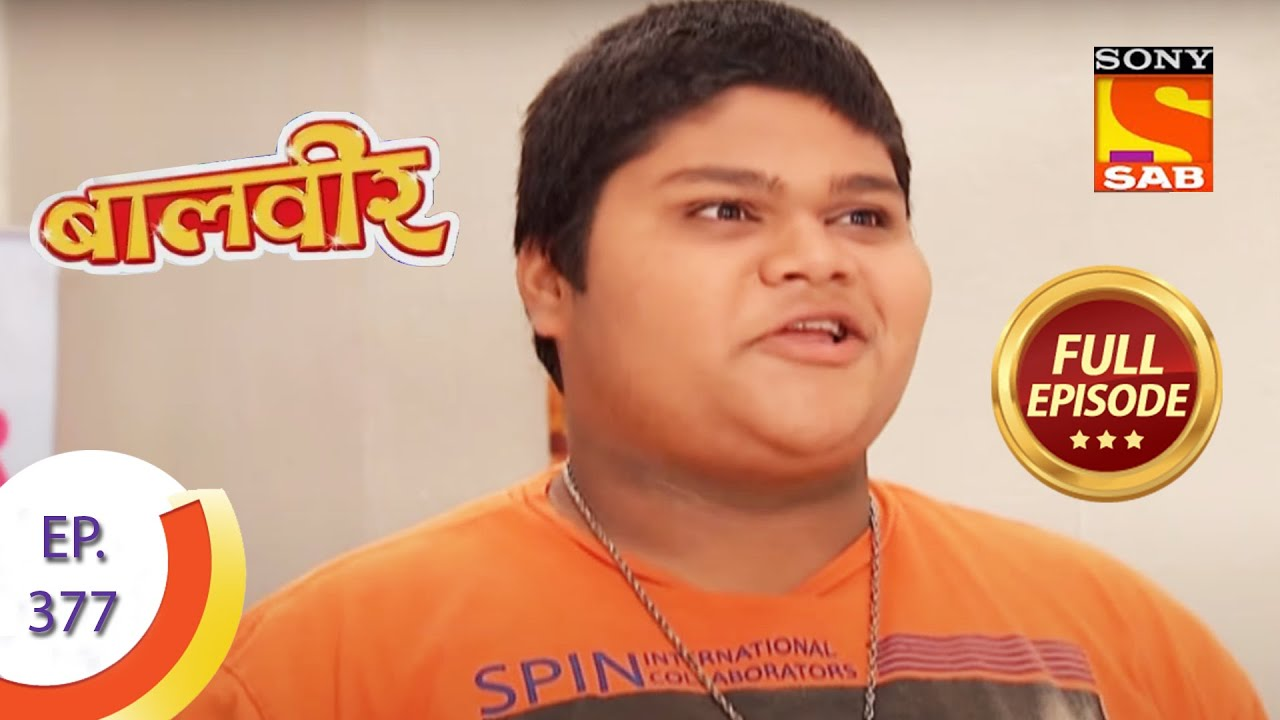 Download Baal Veer - बालवीर - Fancy Dress Competition - Ep 377 - Full Episode