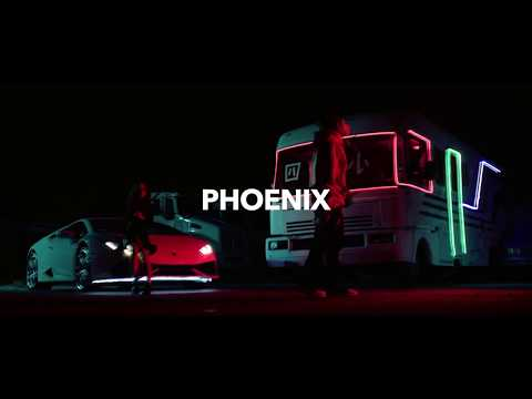 Trippie Redd Type Beat x Travis Scott Trap Instrumental Rap Beat - Phoenix (2018)