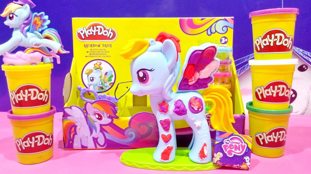 Spiel Pony