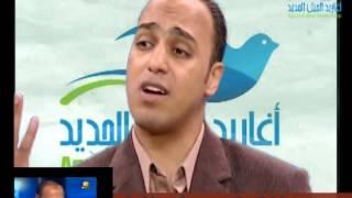 عيون عبلة .. الشاعر مصطفى الجزار