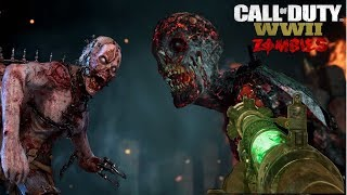 THE TORTURED PATH PRIMERAS IMPRESIONES Y BUSCANDO EL EASTER EGG | WORLD WAR 2 ZOMBIES