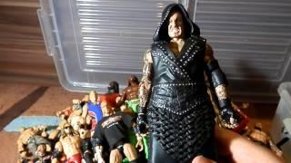 WWE Mattel Elite Collection 2015 (Bin 1 - Elite 1 - 23, Customs + more)