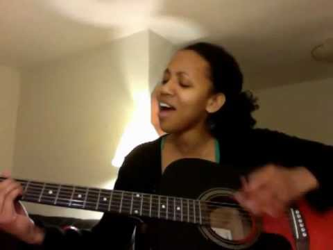 give me a clean heart, acoustic (Fred Hammond)