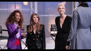 """Project Runway Season 17 Episodes 1 & 2 """"First Impressions; The Future Is Here"""" 