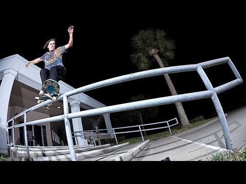 Clive Dixon's 'The Horror' Part