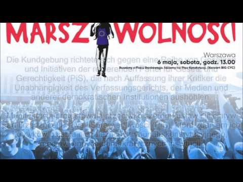 niemiecka prasa o Polsce | 06.05.2017 / Marsz Wolności (wg SPIEGEL; FRANKFURTER ALLGEMEINE ZEITUNG)