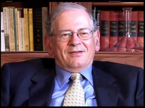 "Oral History of Robert ""Bob"" Kahn Part 2"